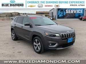 27 The 2019 Jeep Price Specs and Review