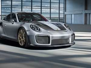 27 The 2019 Porsche Gt2 Rs Pictures