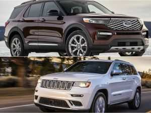 27 The 2020 Jeep Grand Cherokee Hybrid Price Design and Review