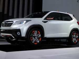 27 The 2020 Subaru Forester Turbo Specs