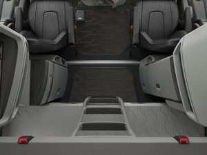 27 The 2020 Volvo Vnl 860 Interior Concept and Review