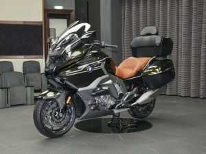 27 The BMW K1600Gt 2020 Release