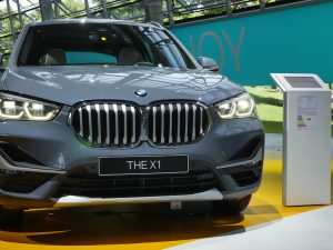27 The BMW X1 2020 Hybrid Redesign
