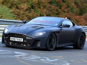 27 The Best 2019 Aston Martin Vanquish Price Redesign and Review