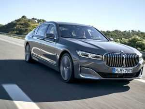 27 The Best 2019 Bmw 750I Xdrive Exterior