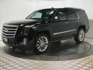 27 The Best 2019 Cadillac Escalade Price Ratings