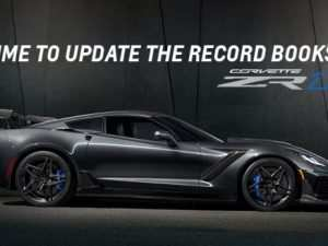27 The Best 2019 Chevrolet Zr1 Price Review