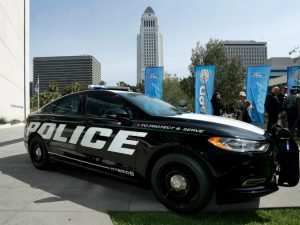 27 The Best 2019 Ford Police Interceptor Release Date and Concept