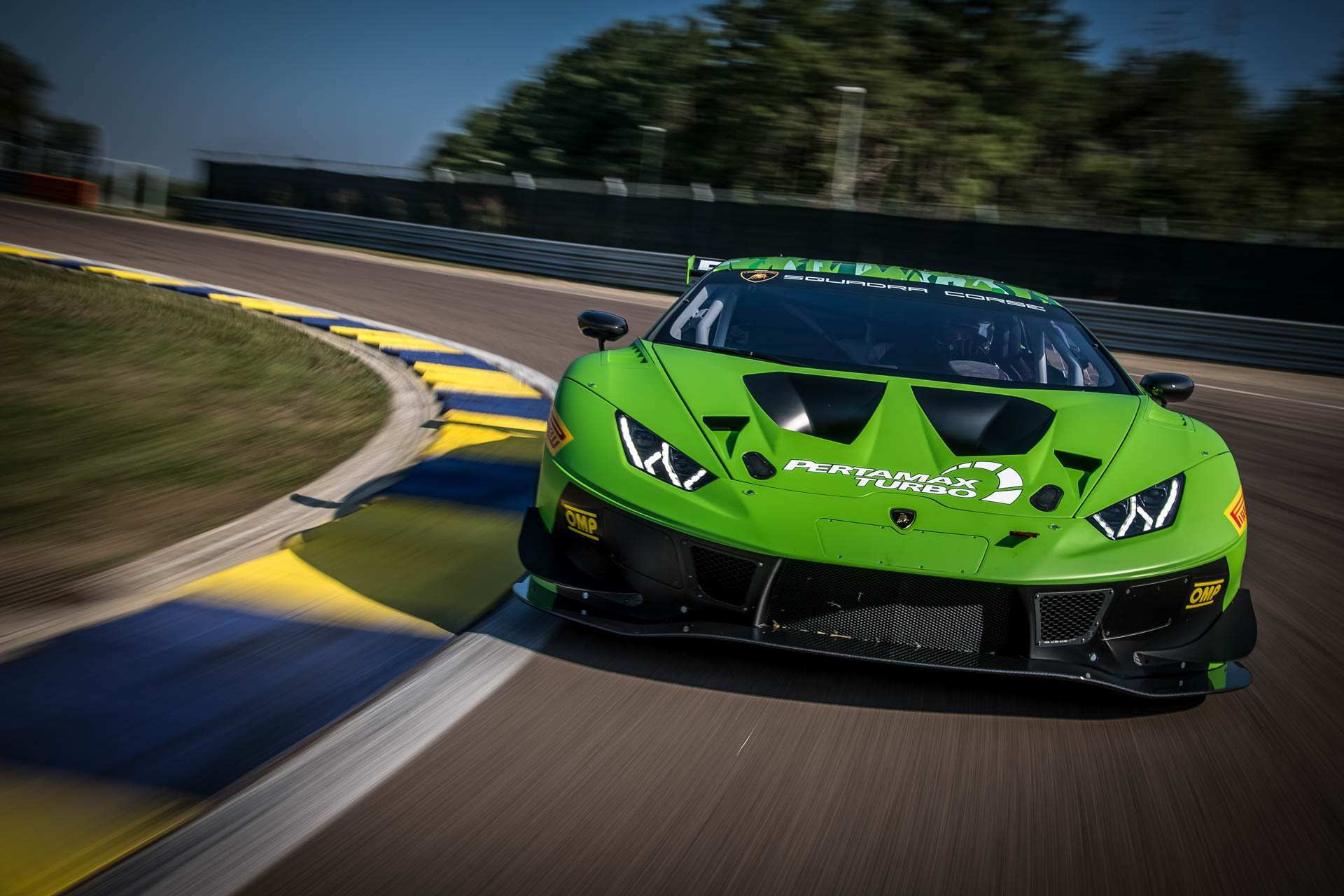 27 The Best 2019 Lamborghini Huracan Gt3 Evo Concept And Review