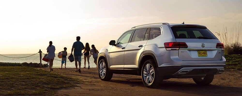 27 The Best 2019 Volkswagen Atlas Exterior And Interior