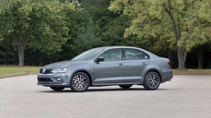 27 The Best 2019 Vw Jetta Picture