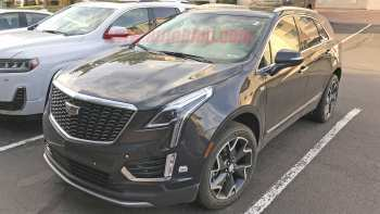 27 The Best 2020 Cadillac Xt5 Interior Review