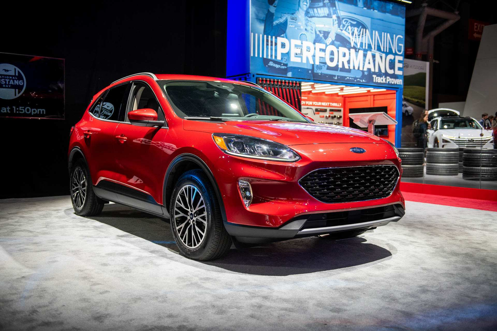 27 The Best 2020 Ford Escape Reviews