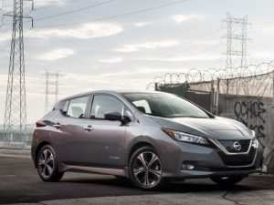 27 The Best 2020 Nissan Leaf Price and Release date