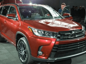 27 The Best 2020 Toyota Highlander Concept Concept and Review