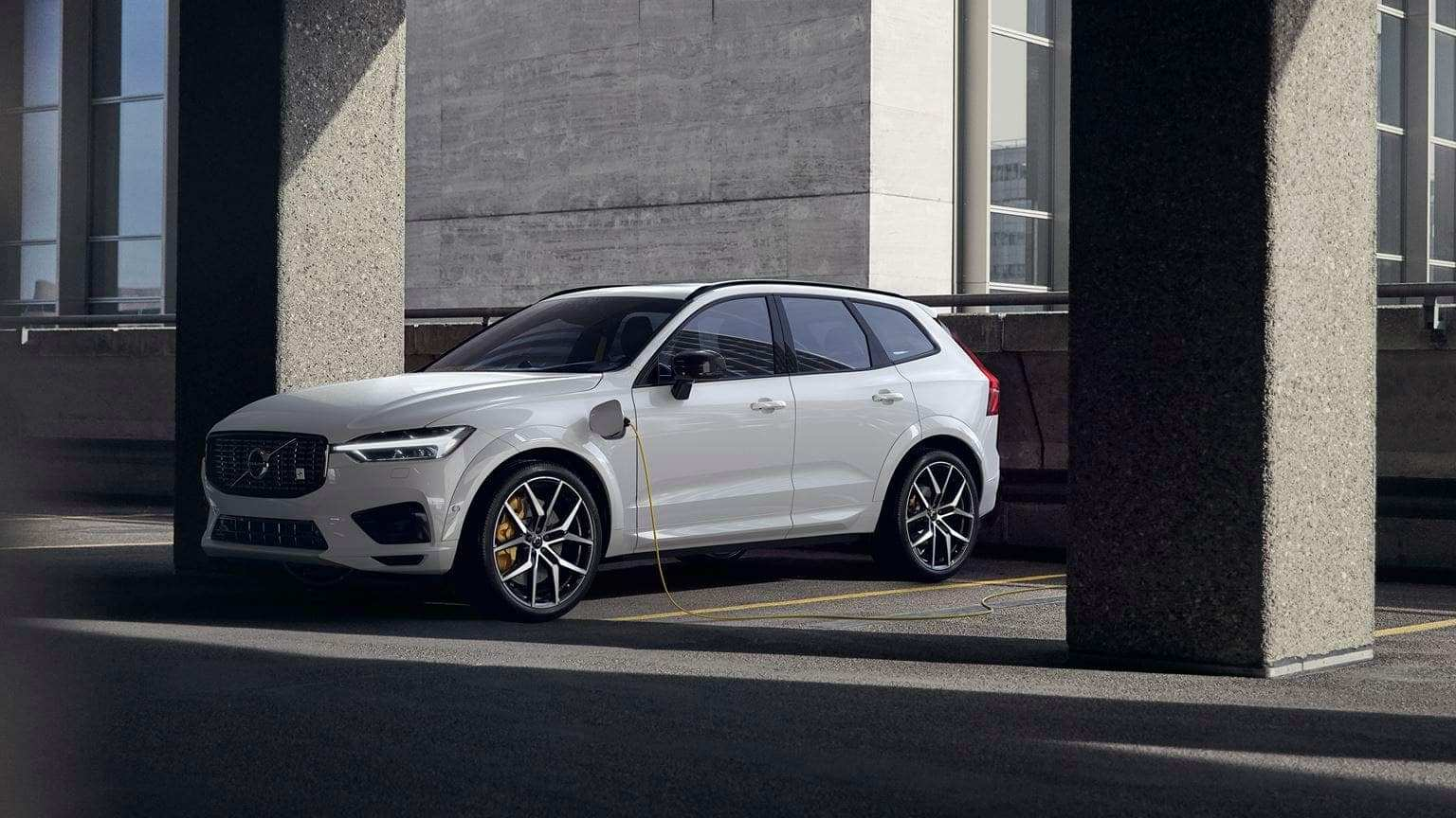 27 The Best 2020 Volvo Release Date And Concept