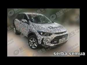 27 The Best All New Chevrolet Trax 2020 Style