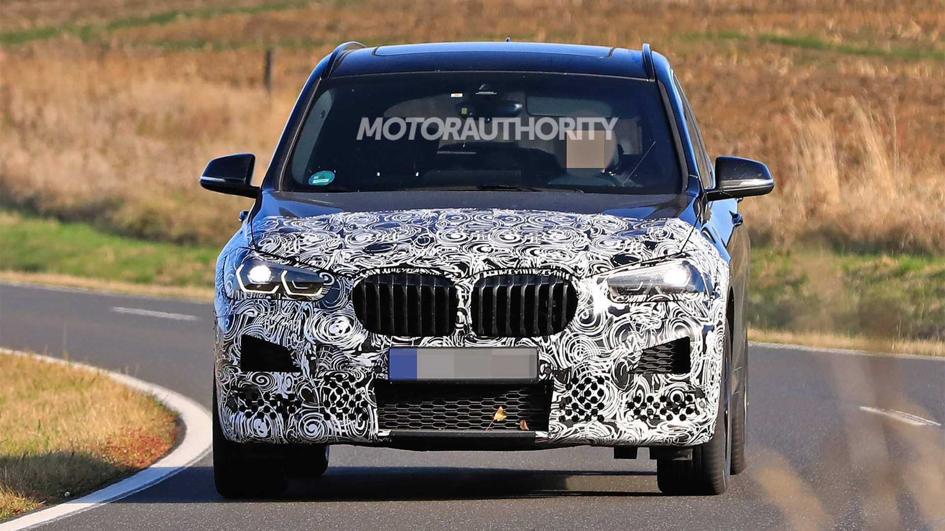 27 The Best BMW X1 2020 Facelift Engine