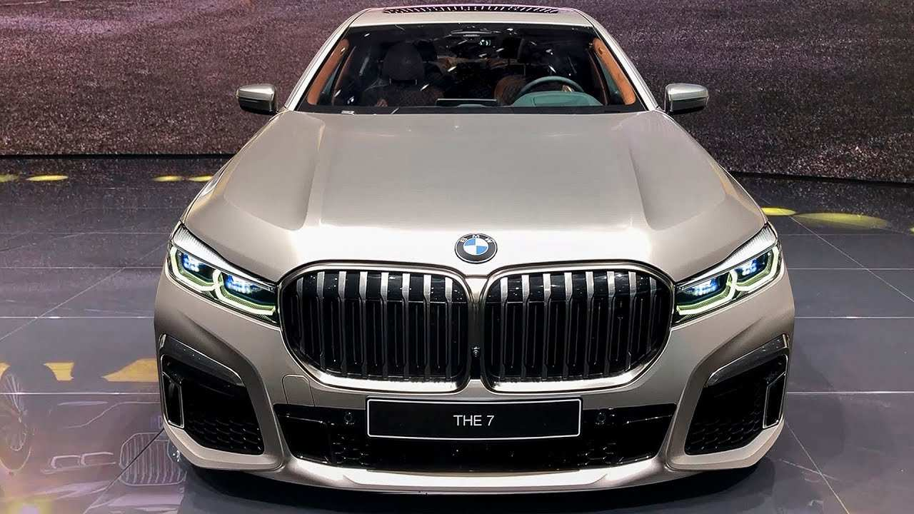 27 The Best Bmw Ziele 2020 New Model And Performance