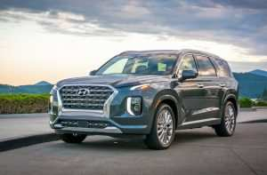 27 The Best Hyundai Suv 2020 Palisade Price Picture