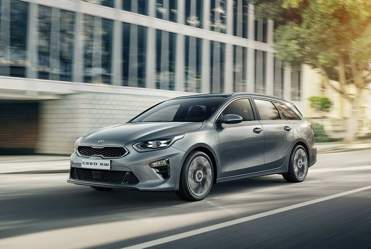 27 The Best Kia 2019 Hybrid Price And Release Date