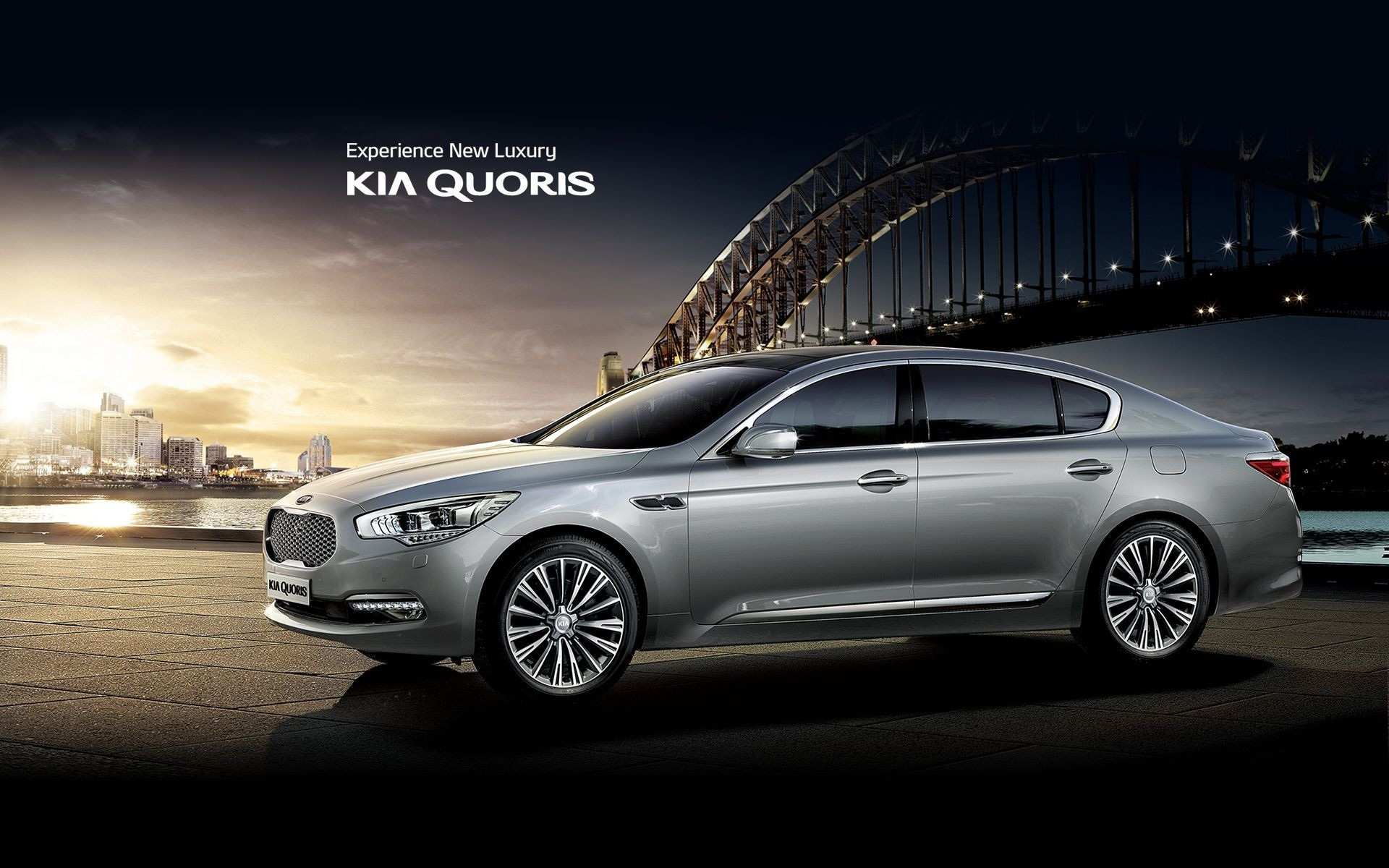 27 The Best Kia Quoris 2020 Performance