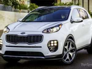 27 The Best Kia Suv 2020 Pricing