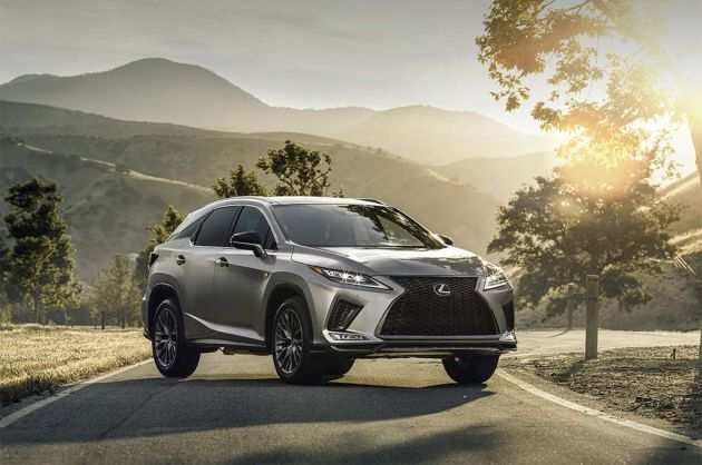 27 The Best Lexus Sport 2020 Wallpaper