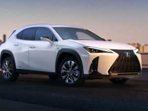 27 The Best Lexus Ux 2020 Spesification
