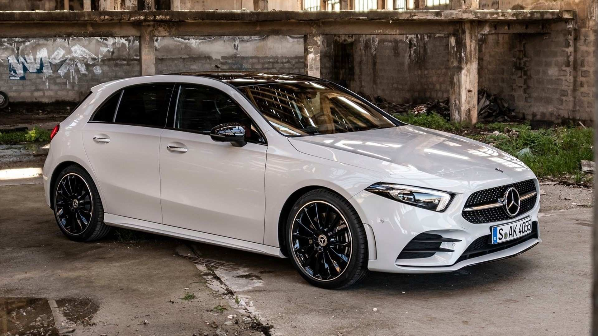 27 The Best Mercedes 2019 A Class Research New