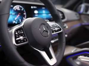 27 The Best Mercedes Gle 2019 Interior Photos