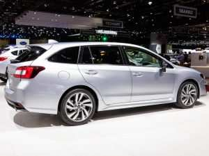 27 The Best Subaru Levorg 2020 Exterior