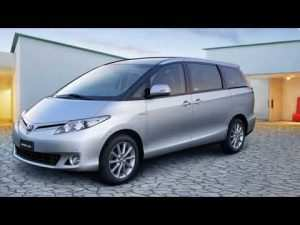27 The Best Toyota Estima 2020 Japan Redesign and Review