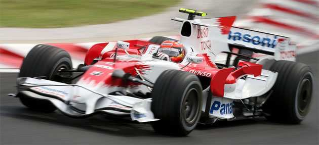 27 The Best Toyota F1 2020 Pictures