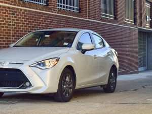 27 The Best Toyota Yaris 2019 Interior Ratings