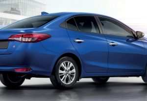 27 The Best Toyota Yaris 2020 Price New Review