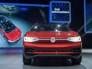 27 The Best Volkswagen Electric Vehicles 2020 Review