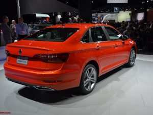 27 The Best Volkswagen Jetta 2019 India Rumors