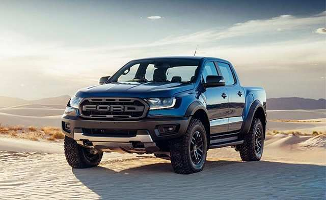 27 The Ford Ranger 2020 New Concept
