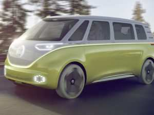 27 The Furgoneta Volkswagen 2020 Rumors