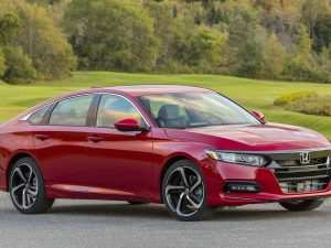 27 The Honda Wagon 2020 Concept and Review