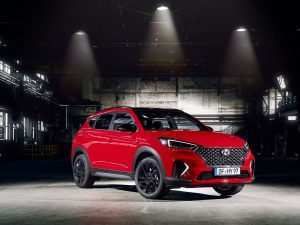 27 The Hyundai Tucson N Line 2020 Research New