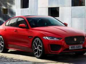27 The Jaguar Xe 2020 Brasil Overview