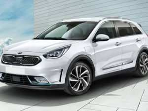 27 The Kia Niro 2019 Release Date