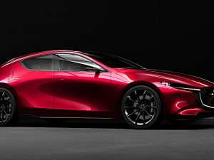 27 The Mazda Sports Car 2020 New Model and Performance