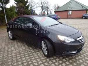 27 The Opel Cascada 2020 Picture