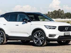 27 The Volvo Xc40 2020 Release Date Spesification