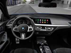 28 A 2019 Bmw 1 Series Interior New Review