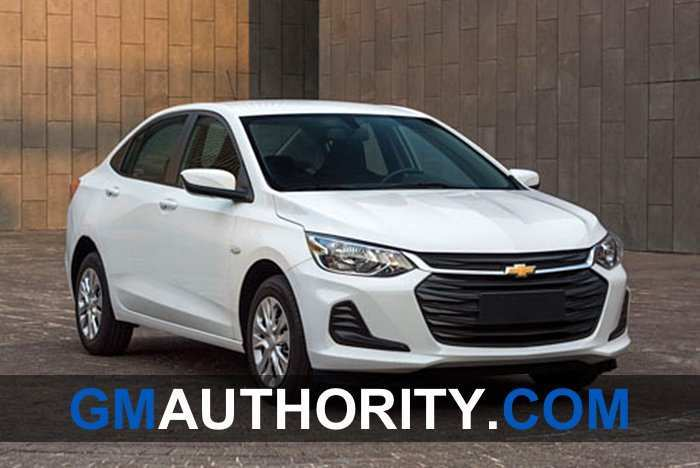 28 A 2019 Chevrolet Models Concept And Review