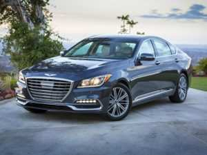 28 A 2019 Genesis G80 Concept and Review